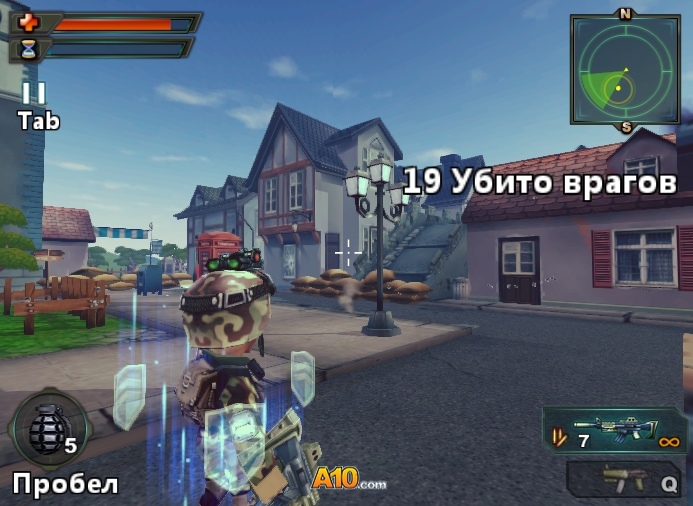 World of tanks бл 9